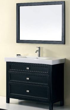 'Torun' Timber Traditional Vanity, Pre Built Bathroom Vanities  Really like the look of this vanity for family and on-suite bathrooms. It comes from a Queensland company called Nova Deko.