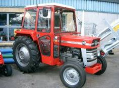 massey ferguson 65 specs - Google Search