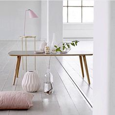 Blush and Brass  we have some amazing pieces making their way to us!! #willaandmac #new #amazingstock #nordicvibes #scandinavian #warrnambool #shoplocal #shop3280 #excitingtimesahead by willa.and.mac