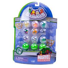 Squinkies Marvel Bubble Pack Series 2