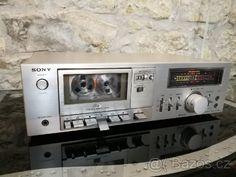 SONY TC-K45