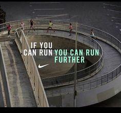 Run baby run ♀️