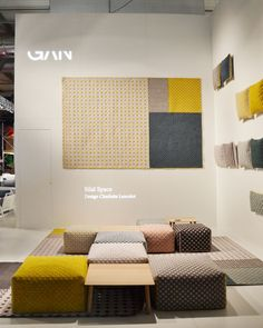 SALONE DEL MOBILE 2015 Salone del mobile 2015 - Milan design week - iSaloni - ©Gucki.it