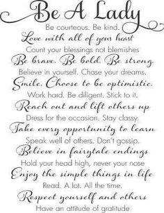 Always.............