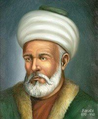 Abū al-ʿAbbās Aḥmad ibn Muḥammad ibn Kathīr al-Farghānī. also known as Alfraganus in the West, was a Persian Sunni Muslim astronomer, and one of the most famous astronomers in 9th century. The crater Alfraganus on the Moon is named after him.