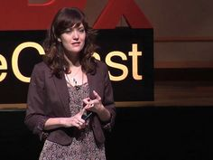 """Inspiring TED Talks via @to morrow Knight 