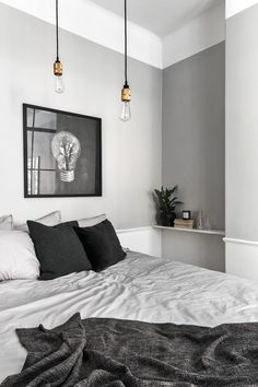 Wall color inspiration