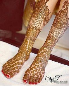 My mehdi in feet