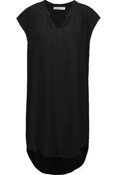Shop on-sale Kain Bianca crepe mini dress. Browse other discount designer Dresses & more on The Most Fashionable Fashion Outlet, THE OUTNET.COM
