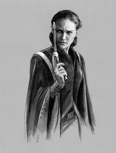 Padme -Battle Dress by jasonpal on deviantART 36/38