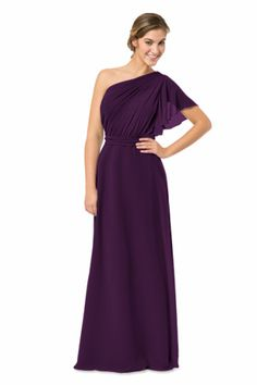 Bari Jay Bridesmaids   Bridesmaid Dresses, Prom Dresses & Formal Gowns: Bari Jay and Shimmer