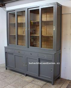 Schoolkasten www.hetechtelandleven.nl