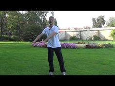 Cviky na bolavá záda. Cviky na páteř. - YouTube Back Pain Relief, Excercise, Pilates, Southern Prep, Massage, Youtube, Health, Sport, Per Diem