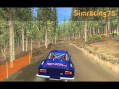 RBR-World Alpine OS - New Bobs - YouTube