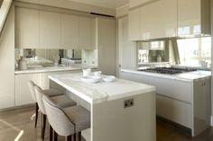 #Kitchen at #EatonPlace, London www.tlastudio.co.uk
