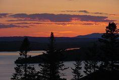 Moosehead Lake, ME