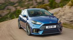 Ford Focus RS, nuevo motor Ecoboost y 350 caballos de fuerza - https://autoproyecto.com/2015/06/ford-focus-rs-nuevo-motor-ecoboost-y-350-caballos-de-fuerza.html?utm_source=PN&utm_medium=Pinterest+AP&utm_campaign=SNAP