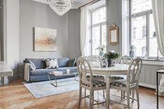 Mieszkanie 40 m²   www.bjurfors.se