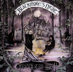 Shadow of the Moon - Blackmore's Night