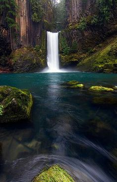 Starting my list. First to the list. Go see a water fall. I would love to see a waterfall one day