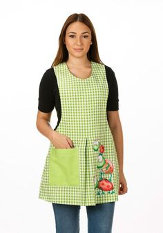 Teacher Apron, Cute Aprons, Baby Turban, Apron Designs, Sewing Aprons, Crewel Embroidery, Sewing Techniques, Fashion Outfits, Clothes