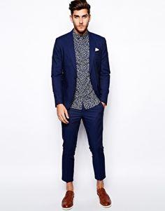 Le détail qui tue : Les chaussettes | Men And Mode | Pinterest ...