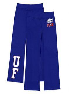 University of Florida Vintage Flare Pant