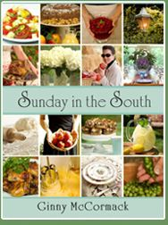 One of my favorite cookbooks!  A must have for southern gals.