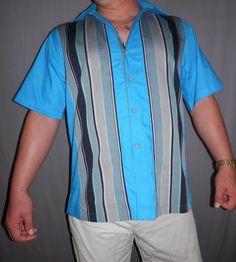 99e18e6a6 Bowling Shirt. Nat Nast Style