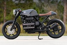 BMW Cafe Racer conversion by Hageman Motorcycles picture - # .-BMW Cafe Racer Umbau von Hageman Motorcycles Bild – BMW Cafe Racer conversion by Hageman Motorcycles image – shop # - Virago Cafe Racer, Bmw Scrambler, Bmw Cafe Racer, Cafe Racers, Motos Bmw, Cafe Racer Style, Cafe Racer Build, Cafe Racer Motorcycle, Bmw Motorcycles