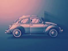 '69 Volkswagen Bug