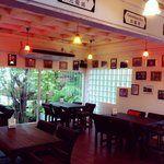 True Love Cafe, Bangkok - Husky Cafe