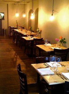 Effen Grijs: op hoog niveau betaalbaar dineren - Haarlem City Blog