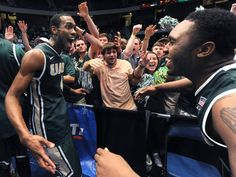 UAB Moved Forward as Fan Support Slipped Away UAB basketball #UABbasketball