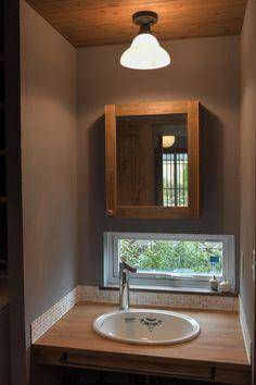 素材の変化を楽しむ「和モダンスタイル」 | 千葉県の新築・注文住宅・自然素材の家・オーダーメイドキッチン