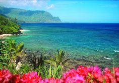 Hanalei Bay – Kauai, Hawaii