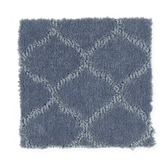 Mohawk Fashion Edition carpet in  Blue Ribbon