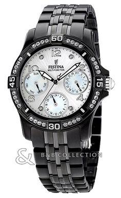 Ceas Festina Trend F16284/2 Bb Shop, Casio Watch, Rolex Watches, Accessories, Jewelry Accessories