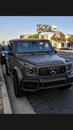 Mercedes G Wagon, Mercedes Benz G Class, Gmc Trucks, Pickup Trucks, Pickup Camper, Dream Cars, Lux Cars, Classy Cars, Best Luxury Cars