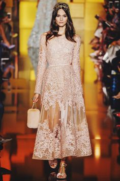 01-Elie Saab Fall 2015 Couture