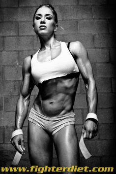 Pauline Nordin. Great Website and links for maintaining a clean diet.