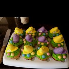 Low Fat Easter Desert 77