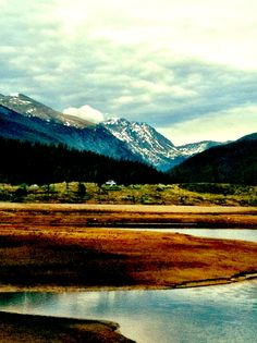 Granby Lake, Colorado
