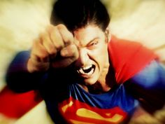 My first exposure to Superman was at a young age. Christopher Reeve was my Superman. He made me genuinely feel ok with being different, and helped establish a moral code for myself.