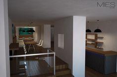 Bar-restaurante gomina 3dmax vray