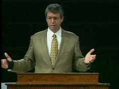 The Judgment of God and the Great White Throne (Paul Washer)