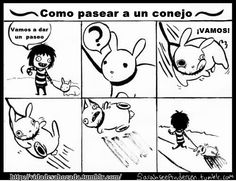This strategy also applies to animals such as cats, guinea pigs, etc. Sarah See Andersen, Sarah Anderson Comics, Sara Anderson, Cool Jazz, Cute Comics, Funny Comics, Funny Images, Funny Pictures, Sarah's Scribbles