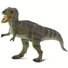 Triceratops 2018 version ceratopsian Dinosaure Safari Tyrannosaurus T-Rex proies