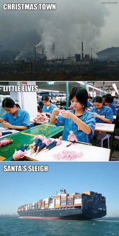 Ahhh a magia do natal. Christmas Town, Modern Christmas, A Christmas Story, Merry Christmas, Xmas, Christmas China, Christmas Decor, Polo Norte, Meanwhile In
