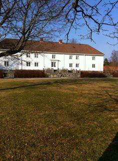 Maarud gård, Maarudvegen 102, NO-2114 Disenå